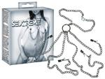 Sextreme Nipple & Intimate Clip Chain