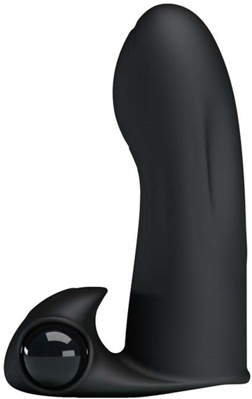 Pretty Love Adonis finger vibrator