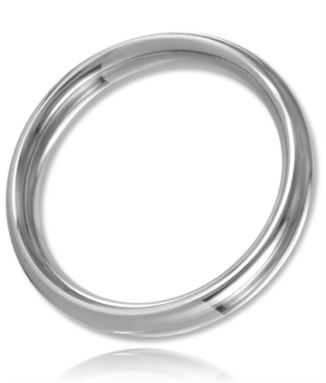 RESTSALG Steel Cock Ring 40X8mm