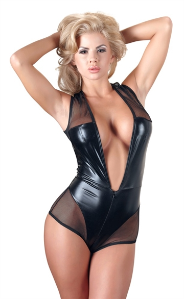 Cottelli Collection Sort wetlook body
