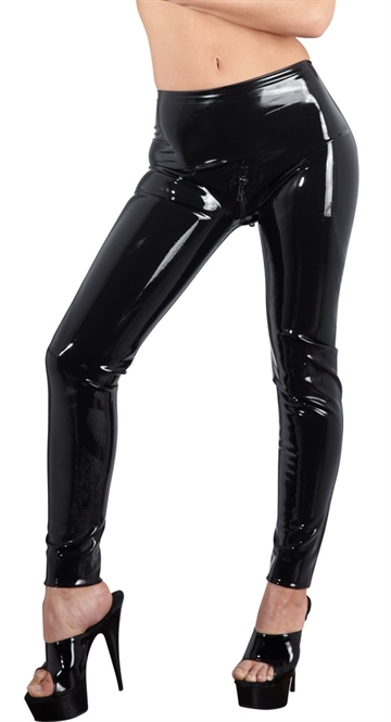 LateX Sorte unisex leggins