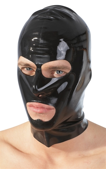 LateX Sort maske