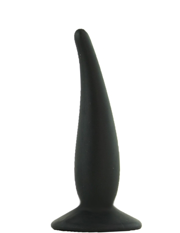 6100911 hotgirl.dk WORLD BEST Silicone Pointy anal plug