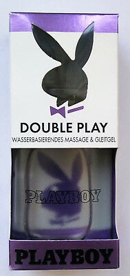 PARTISALG PLAYBOY Double play Vandbaseret 2i1 glide