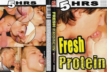 Fresh Protein, gay film