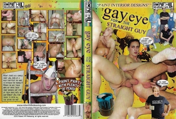 Gay eye for the straight guy, gay film