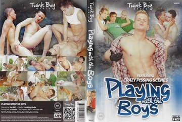 Playing with the boys, gay film