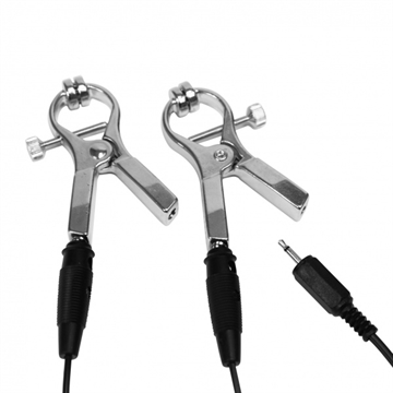 Rimba Luxurous Electro clamps Uni-polar(2 pcs)