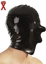 "LateX ""bad boy"" maske"