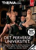 PAR FILM   DET PERVERSE UNIVERSITET