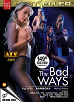PAR FILM   THE BAD WAYS