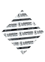 10 Stk. Kingsize London kondomer